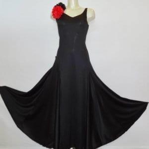 Vestido de mujer para el Flamenco