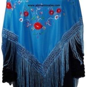 Pico para el baile flamenco
