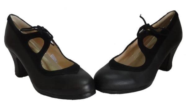 Zapatos de Begoña Cervera