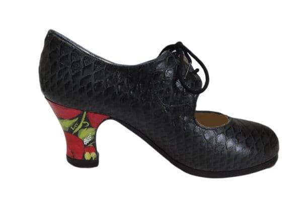 Zapato de Flamenco Begoña Cervera