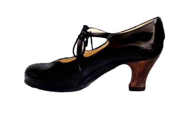 Zapatos de Flamenco Begoña Cervera